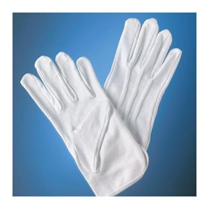 "Gants de coton ""Sure Grip"""