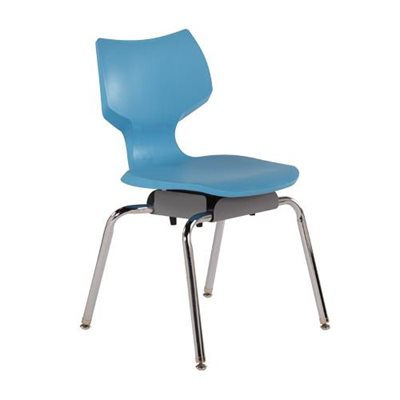 Chaise polyvalente Flavor™ 18""