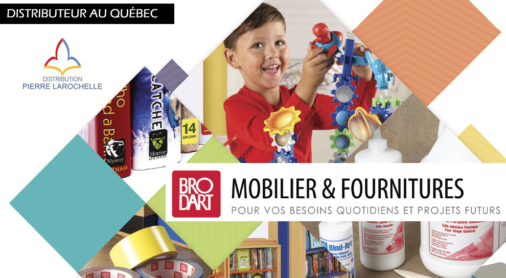 brodart-quebec-distribution-pierre-larochelle